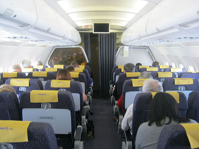 FAA: Θέλει να απαγορευτούν μηχανές και κάμερες από τις βαλίτσες που παραδίδουμε στα αεροπλάνα