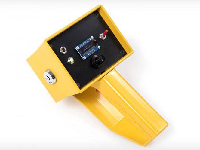 Trophy Camera, μία μηχανή που κρίνει τις φωτογραφίες σας