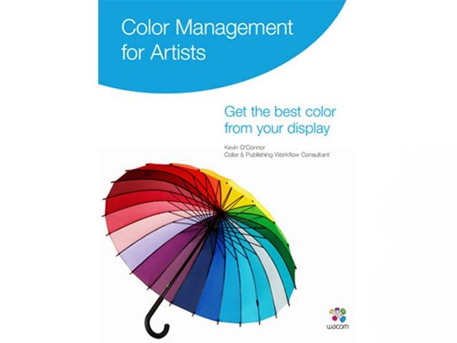 Δύο ΔΩΡΕΑΝ e-books για τη θεωρία χρώματος από τη Wacom