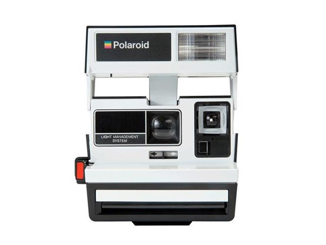 Impossible Project: Νέα Polaroid μηχανή και film