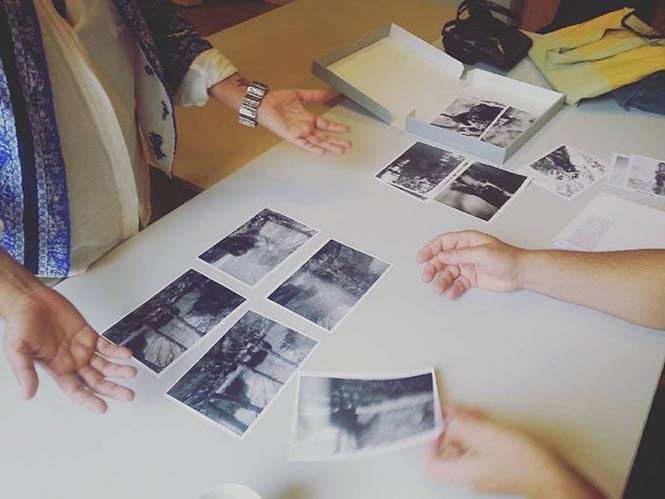 Αυτοί είναι οι 3 επιλεχθέντες φωτογράφοι των portfolio reviews του Photometria Festival