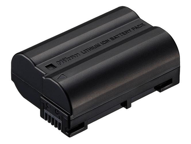 H Nikon ανακαλεί περισσότερες μπαταρίες Nikon EN-EL15