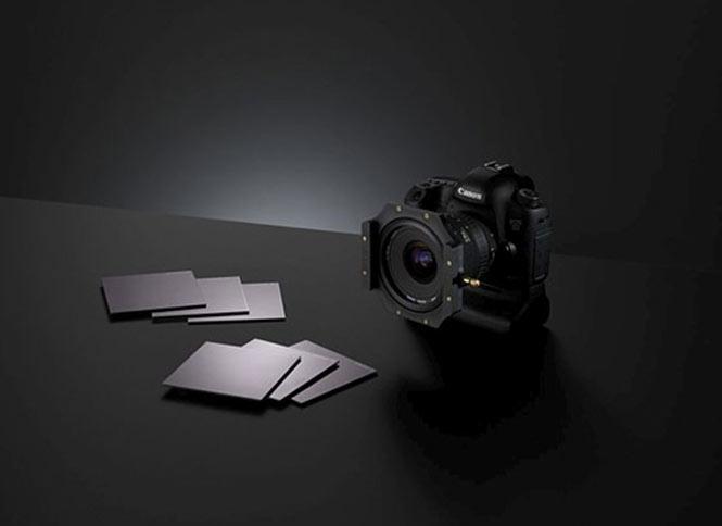 Νέα φίλτρα ND, υψηλής ποιότητας, για λήψη φωτογραφιών από τη Lee Filters