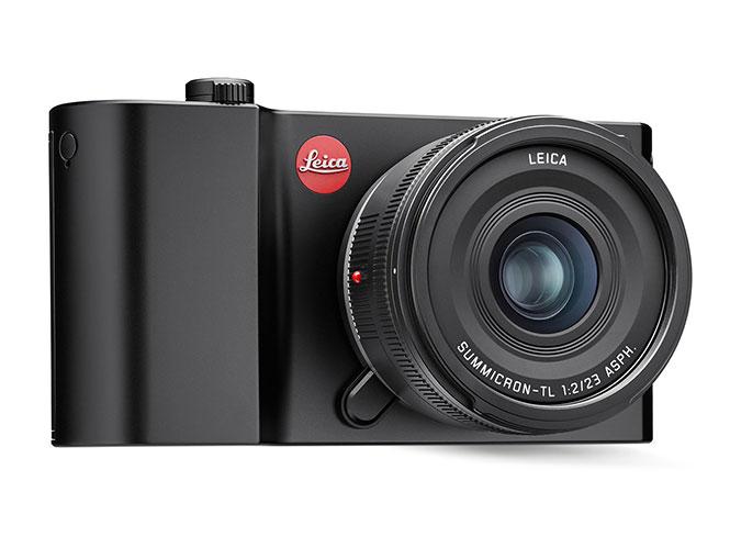 Ανακοινώθηκε η νέα mirrorless Leica TL2 στα 24 megapixels