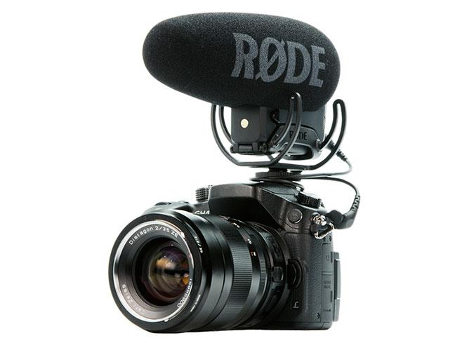 To νέο μικρόφωνο της Rode έχει μπαταρία λιθίου με αυτονομία 100 ωρών