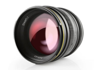 SainSonic Kamlan 50mm