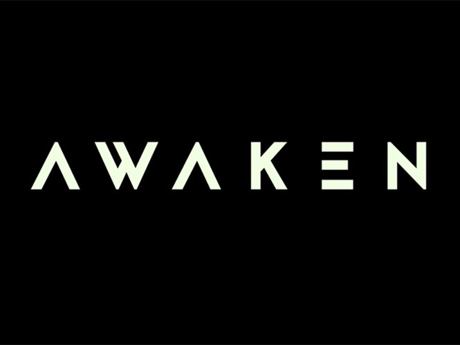 AWAKEN: Δείτε το trailer ενός film που θα κάνει αίσθηση