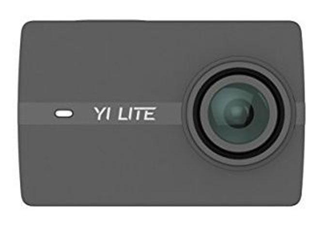 Xiaomi YI LITE, νέα action camera στα 100 δολάρια