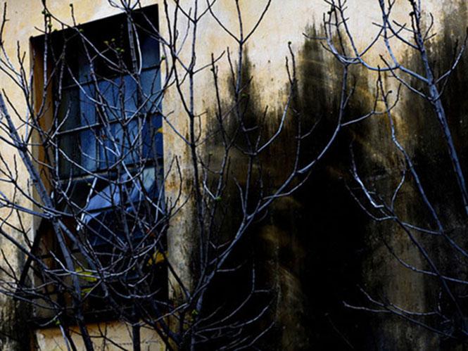 """Το f14-κοινόν φωτογράφων παρουσιάζει την έκθεση """"νέος εξπρεσιονισμός, αντι-παραστάσεις του σύγχρονου κόσμου"""""""
