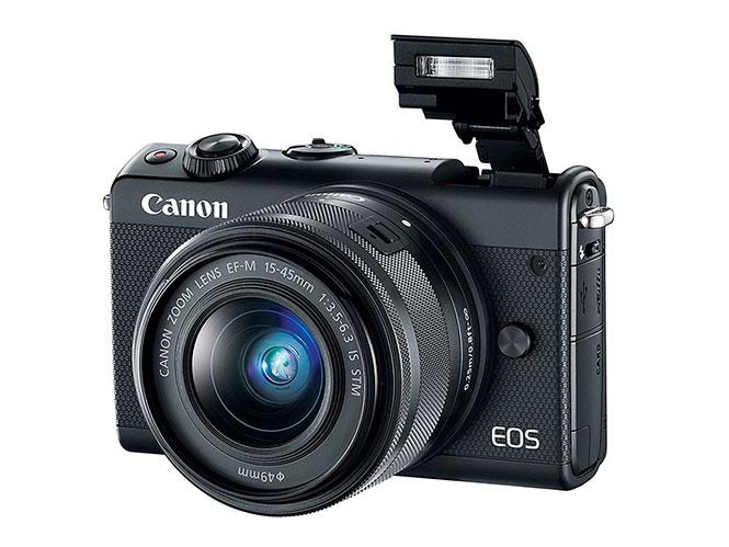 DxOMark: H Canon EOS M100 είναι η κορυφαία mirrorless μηχανή της εταιρείας.