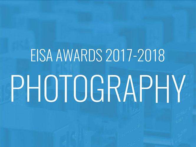 Ανακοινώθηκαν τα EISA βραβεία, δείτε ποια φωτογραφικά προϊόντα ξεχώρισαν