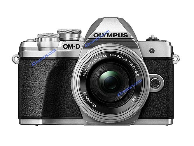 Διέρρευσαν οι φωτογραφίες και τα χαρακτηριστικά της Olympus OM-D EM10 III