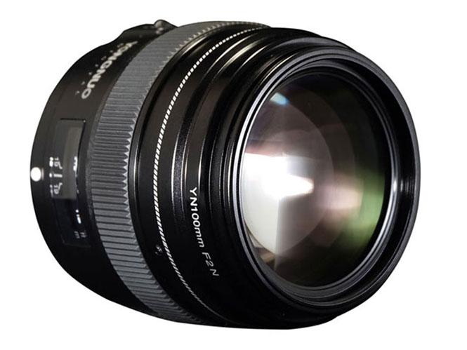 Διαθέσιμος ο φακός της Yongnuo στα 100mm για Nikon μηχανές;