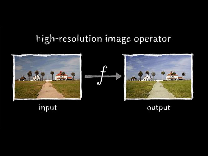 Νέος αλγόριθμος επιτρέπει την επεξεργασία μίας φωτογραφίας πριν τη λήψη