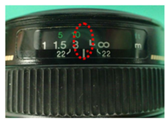 Πρόβλημα στην εστίαση για μερικούς Canon EF 50mm f/1.4 USM