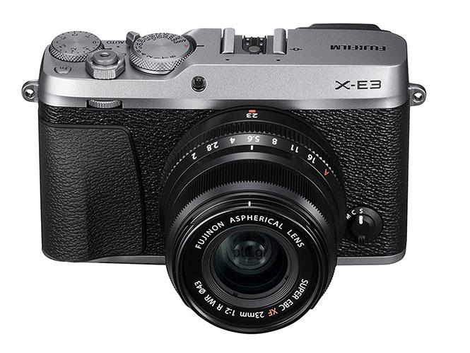 Fujifilm X-E4: Θα ανακοινωθεί αρχές του 2021!