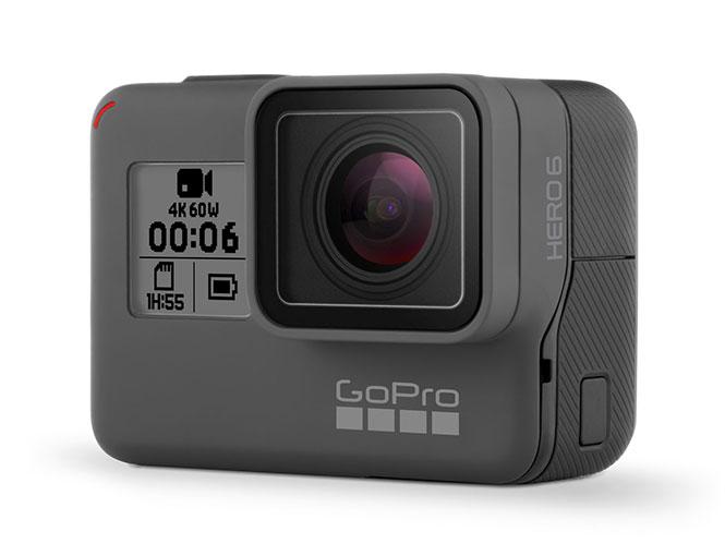 Οι αισθητήρες της GoPro σε προϊόντα τρίτων κατασκευαστών