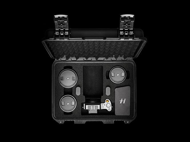 Νέο Hasselblad X1D Field Kit στα 14.900 ευρώ