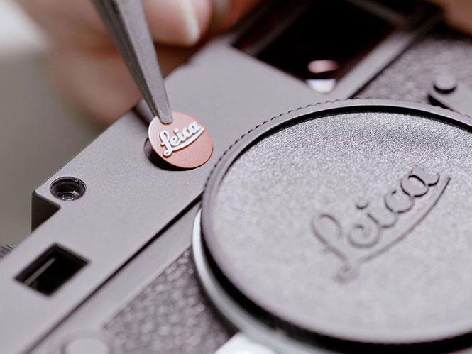 Leica M10: Ένα υπέροχο video για το πως κατασκευάζεται μία Leica μηχανή