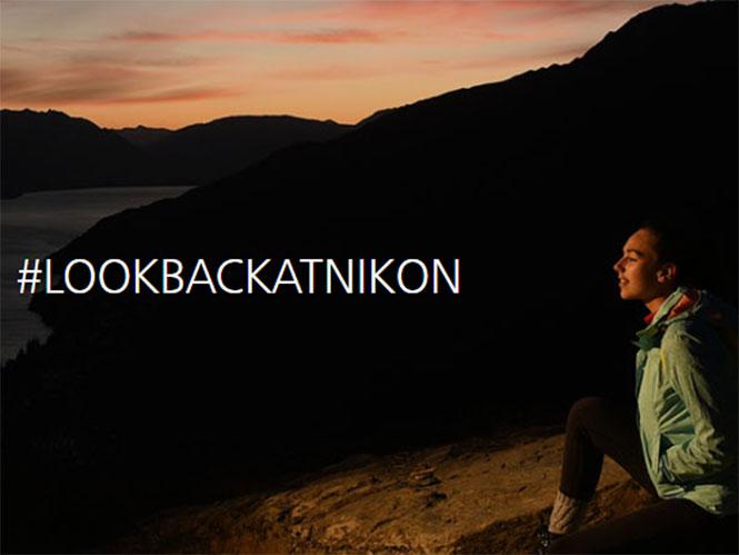 Τελευταίες ημέρες για συμμετοχή στο διαγωνισμό #LookBackAtNikon με πλούσια δώρα