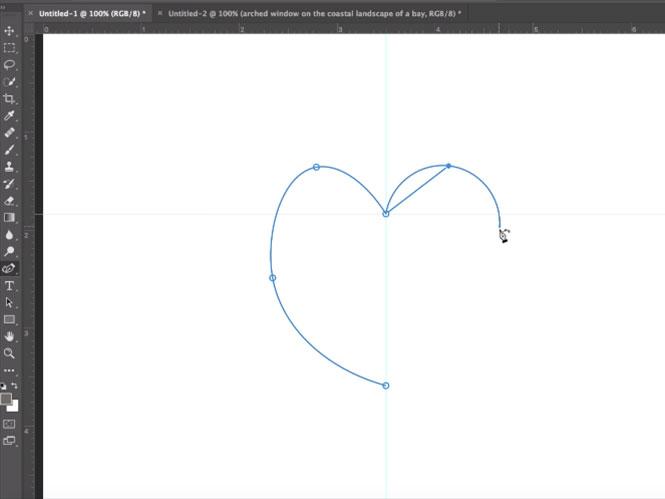 "H Adobe μας αφήνει να ρίξουμε μία ματιά στο νέο εργαλείο ""curvature pen"""