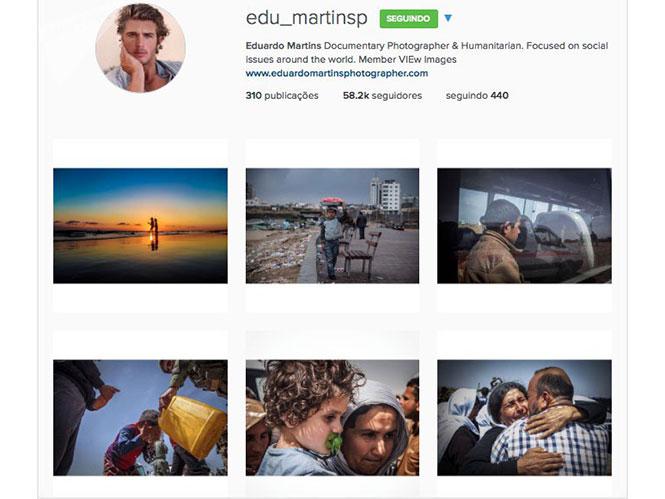 Μη υπαρκτός φωτογράφος καταφέρνει να εξαπατήσει μεγάλα Μ.Μ.Ε. προκαλώντας σοκ στο φωτογραφικό κόσμο
