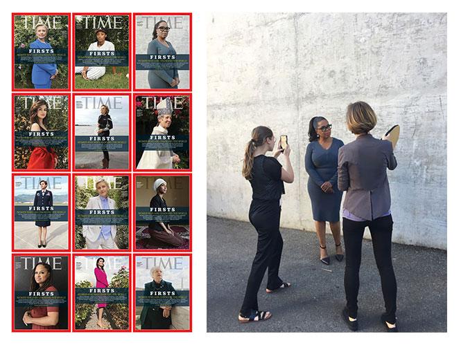 TIME: To πρώτο portfolio του περιοδικού με φωτογραφίες που έγιναν με το iPhone