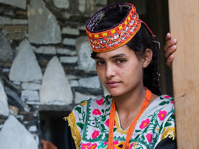 η φυλή των Καλλάσσα: Έκθεση Φωτογραφίας του Τάσου Σούπαρη