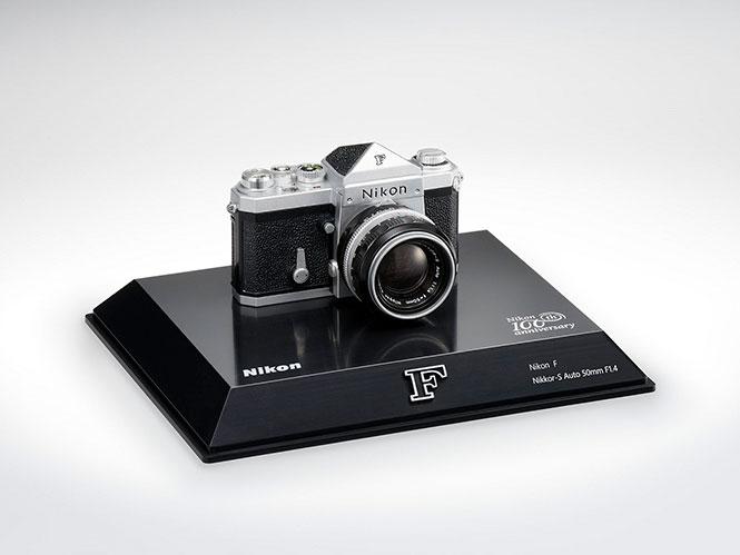 Διαγωνισμός της Nikon στο Instagram, κερδίστε αναμνηστικά επετειακά δώρα για τα 100 της χρόνια