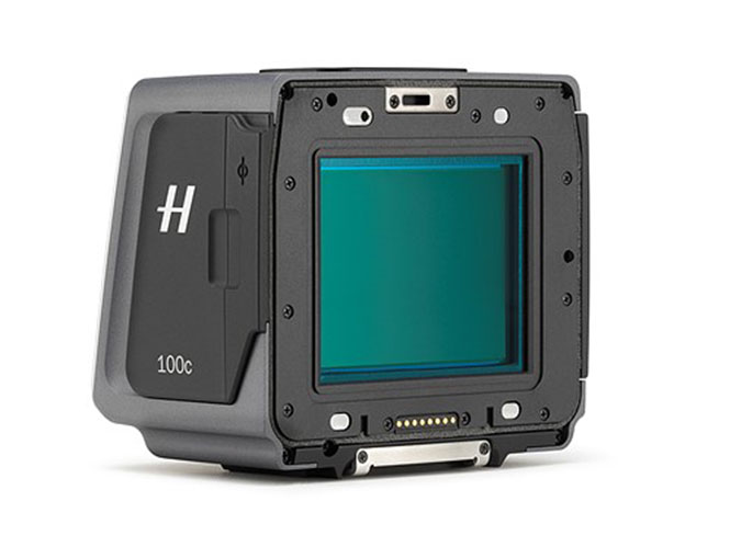 Μπορείτε να αγοράσετε τη Hasselblad H6D-100c και μόνη της