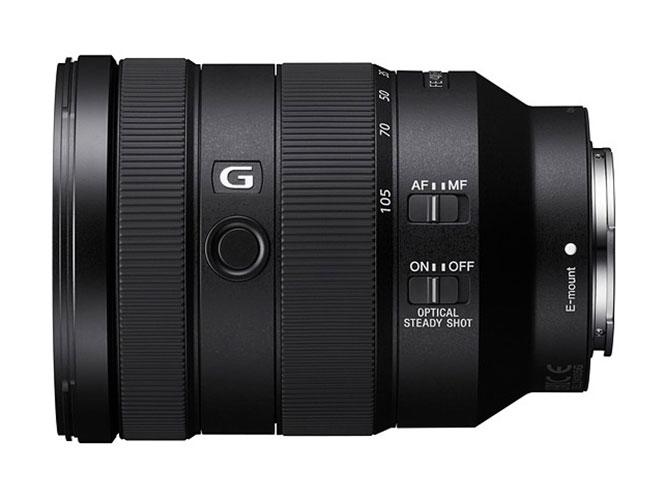 H Sony πουλάει στην Amazon Γερμανίας τον φακό Sony 24-105mm f/4, περίπου 300 ευρώ πιο φθηνά από Ελλάδα!