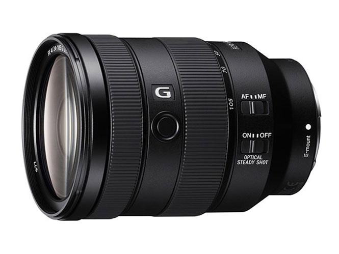 Ανακοίνωση της Sony για δωρεάν επισκευή του Sony FE 24-105mm F4 G OSS (E-mount)