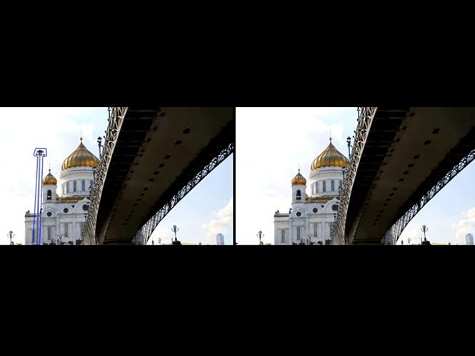 Δείτε σε video την Adobe να εξαφανίζει αντικείμενα σε video