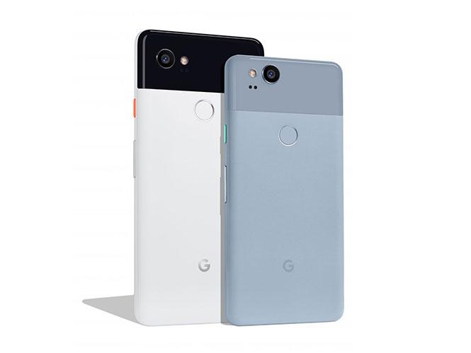 Ανακοινώθηκε το Google Pixel 2 και έχει τη κορυφαία κάμερα σε smartphone σύμφωνα με την DxOMark