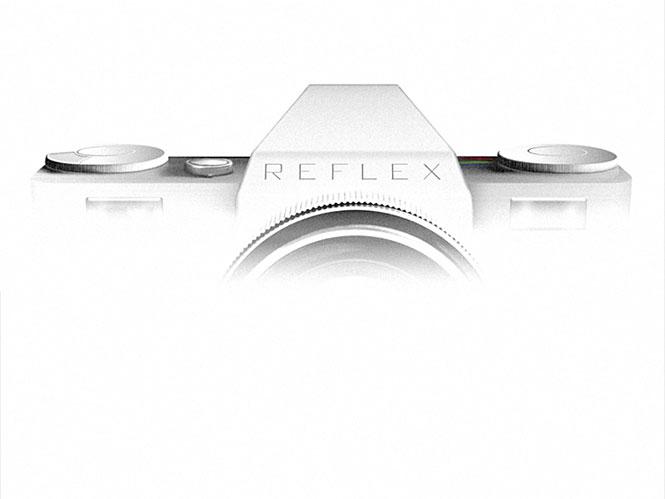 Στις 7 Νοεμβρίου έρχεται η Reflex I, η πρώτη manual SLR μηχανή με film μετά από δεκαετίες
