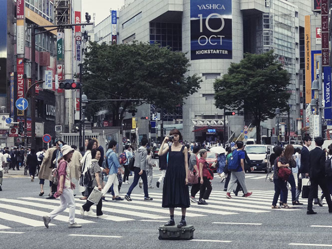 YASHICA: Αποκαλύφθηκε η ημερομηνία και η ώρα που θα παρουσιαστεί η νέα μηχανή της