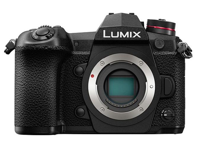Νέο Firmware για την Panasonic Lumix DC-G9