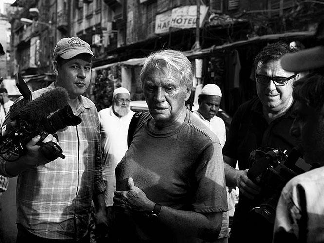Sir Don McCullin In Kolkata: Νέο ντοκιμαντέρ για τον σπουδαίο φωτογράφο