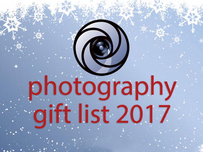 Φωτογραφικά Δώρα μέχρι 50 ευρώ (Χριστούγεννα-Πρωτοχρονιά 2017)