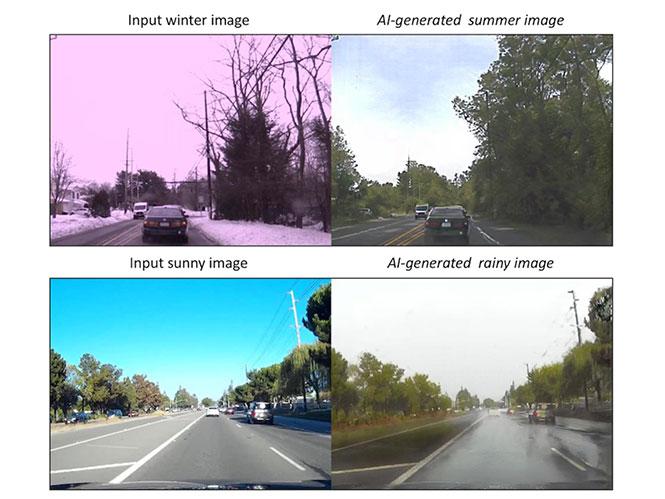Λογισμικό μπορεί να αλλάξει σε μία φωτογραφία την ώρα, τον καιρό, την εποχή, την ράτσα ζώων και το πρόσωπο ενός ανθρώπου