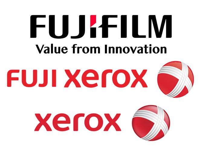 Μαμούθ συμφωνία, η Fujifilm εξαγόρασε τη  Xerox
