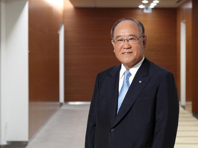 O CEO της Canon υποστηρίζει ότι η Canon πρέπει να καινοτομεί περισσότερο