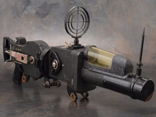 Japanese Machine Gun Camera 1