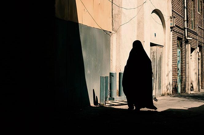 Θεματική έκθεση φωτογραφίας Street Photography