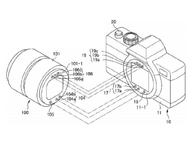 Έρχεται νέο mirrorless σύστημα από τη Nikon με νέο mount φακού;
