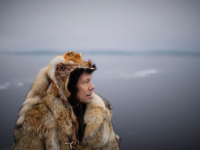 Ο Πρεσβευτής της Nikon Joel Marklund καταγράφει τις ζωές του λαού των Σάμι στη Σουηδία