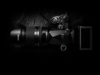 Pentax K-1 Full Frame DSLR