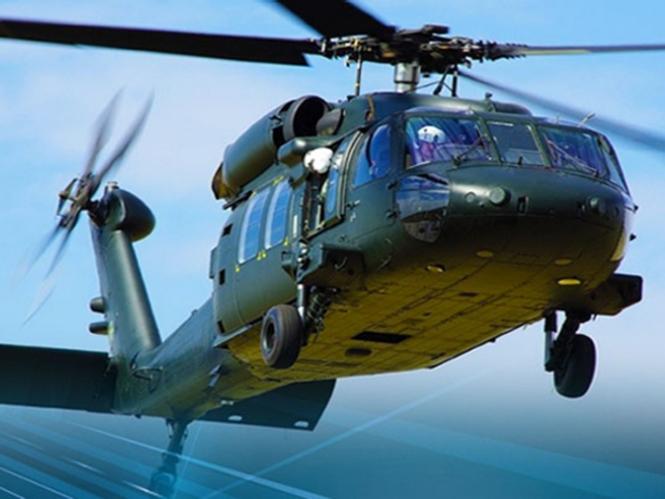 Drone συγκρούστηκε με Αμερικάνικο στρατιωτικό ελικόπτερο στις Η.Π.Α.