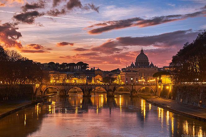 Οι Fstoppers κατηγορούν την Canon Ιταλίας για μία εικόνα που έχει ΠΟΛΛΑ θέματα