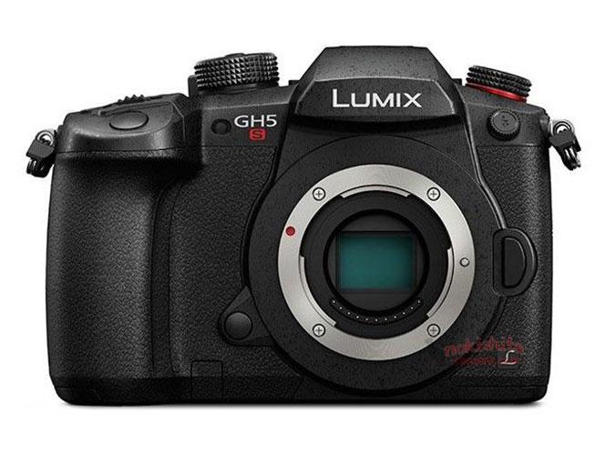 Αυτές είναι οι πρώτες φωτογραφίες της επερχόμενης Panasonic Lumix GH5S